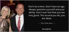 Discover Paul Tudor Jones famous and rare quotes. Share Paul Tudor Jones quotations about risk, losing and focus. David Tepper, Paul Tudor Jones, Ray Dalio, Trading Quotes, Lost Money, Stock Market, Quotations, Life Is Good