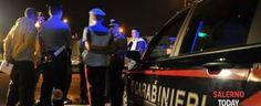 BATTIPAGLIA: Rissa tra stranieri all'esterno di una discoteca: accoltellato un 35enne