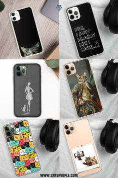 Unique phone cases with cat inspired designs for cat owners and cat lovers. #catloverphonecase #catmomphonecase #catdadphonecase #catladyphonecase #catloveriphonecase Cat Lover Gifts, Cat Lovers, Cat Dad, Dads, Iphone Cases, Design Inspiration, Mom, Hoodies, Inspired