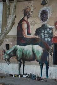 Resultado de imagen para graffiti buenos aires