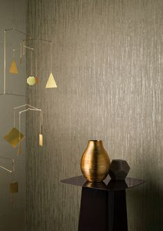 Le Corbusier - Innovative, non-woven #wallcoverings combined with three-dimensional #textile wallcoverings, based on Le Corbusier's Polychromie architecturale. (Visit www.xessex.com.sg for the latest ranges and collections of #wallcoverings and #wallpapers!) #lecorbusier #3d #stone #natural