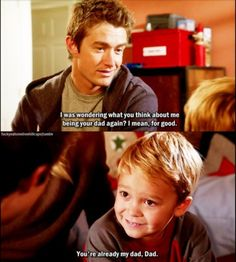 One Tree Hill-cutest kid ever!
