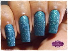 That's what I mint - Nicole by OPI