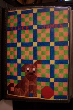 1000 Images About Dog On My Quilt On Pinterest Dog