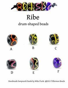 Tillerman Beads