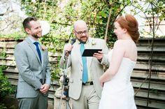 How We: Planned An Austin Garden Love-Fest A Practical Wedding: Blog Ideas for the Modern Wedding, Plus Marriage