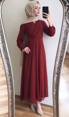 # # Hijab Hijab Models 2020 - # (Notitl A) # Hijab the (notitle) Hijab Models 2020 Best Picture For girly outfits For Y - Tokyo Street Fashion, Street Hijab Fashion, Abaya Fashion, Muslim Fashion, Modern Hijab Fashion, Hijab Fashion Inspiration, Modest Fashion, Fashion Dresses, Hijab Dress Party