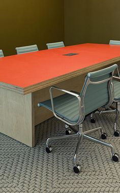 1 | Inside Zazzle's Sleek New Headquarters | Co.Design | business + design