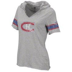 Montreal Canadians t shirt