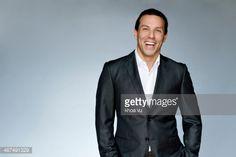 Stock-Foto : Man in suit
