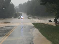 and the flooding begins again! Flood Damage, South Carolina, Wicked, Country Roads, Pictures, Photos, Witch, Witches