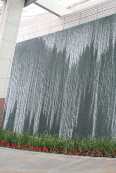 aria water feature