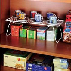 mutfak çekmece düzenleyici Camping Car, Bar Cart, Kitchen, Home Decor, Shopping, Organizers, Kitchen Armoire, Baking Center, Homemade Home Decor