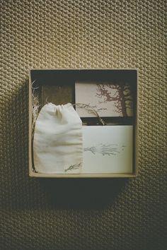 Pretty Packaging | Rustic  Warm