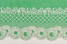 ananas: textile | minä perhonen