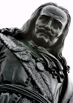 Michiel de Ruyter: is the most famous and one of the most skilled admirals in Dutch history, most famous for his role in the Anglo-Dutch Wars of the 17th century. He fought the English and French and scored several major victories against them, the best known probably being the Raid on the Medway. The pious De Ruyter was very much loved by his sailors and soldiers; from them his most significant nickname derived: Bestevaêr (older Dutch for 'grandfather'.)