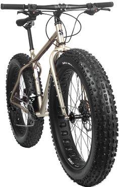 Surly Moonlander Fat Bike