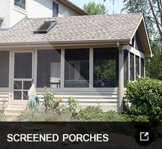 cincinnati sun room | Decks Screened Porches Sun Rooms Gazebos Garages + Barns