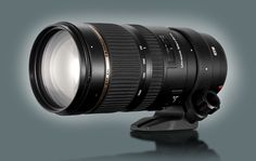 SP 70-200mm F/2.8 Di VC USD - Tamron