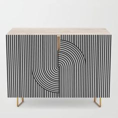 Curves Credenza by Office Cabinets, Credenza, Cleaning Wipes, Curves, Storage, Furniture, Home Decor, Purse Storage, Decoration Home
