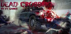 If you are a fan of guns, love driving, and enjoy killing zombies, let's go!!  It's a real 3D driving game!