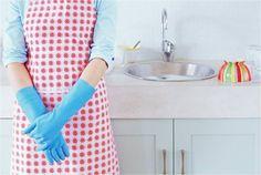Temizlik Takıntısının Belirtileri | Nasil.com