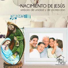 Sabias que tener el Nacimiento de Jesús en el hogar, es signo de unidad de mantener la familia protegida, junta, y es la manifestación del Señor que bendice un hogar.¿Te gustaría adquirir un nacimiento para el hogar, para la familia o  amigos? Contáctenos al 310 837 0969 y has tu pedido.