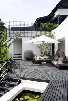 Outdoor #outdoor #house #exterior