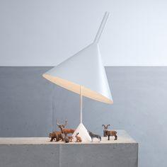 Funnel by Bevk Perovic Arhitekti for Vertigo Bird