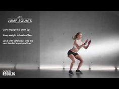Top 3 des exercices au poids du corps pour brûler des graisses