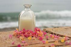 Gel de ducha a la crema de lecheLa forma de realizar un gel se asemeja mucho a la de los champús. La diferencia entre uno y otro, es que en los geles podemos añadir más cantidad de aceite vegetal, …