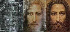 Shroud of Turin facial reconstruction. - Jesus Quote - Christian Quote - Shroud of Turin facial reconstruction. The post Shroud of Turin facial reconstruction. appeared first on Gag Dad. Turin Shroud, Image Jesus, Pictures Of Jesus Christ, Religion Catolica, Templer, Jesus Face, The Face, Divine Mercy, History Channel