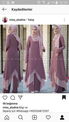 Real work done in real time ! Islamic Fashion, Muslim Fashion, Modest Fashion, Women's Fashion Dresses, Hijab Style Dress, Modele Hijab, Islamic Clothing, Abaya Fashion, Indian Designer Wear