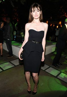 """Emily Mortimer Photos: Premiere Of HBO's """"The Newsroom"""" - After Party"""