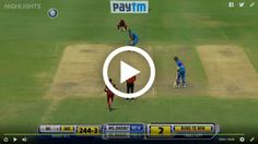 VIDEO: IND vs WI 1st T20 Highlights Florida 27-8-16