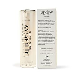Undew Facial Serum -- Find out more about the great product at the image link.(This is an Amazon affiliate link)
