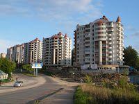 Дом за границей: Как купить квартиру со средней зарплатой в Киеве