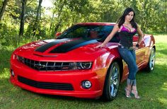 hot, muscle cars | mix masala: Free Downlod Hot girls n' muscle cars