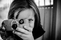 "Photo ""Perspective"" by PhilipCarnevale #Photography #PhilipCarnevale #BlackandWhite #Retro #Cute #Girl www.PhilipCarnevalePhotography.com"