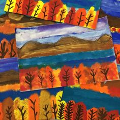 Need a gorgeous fall project that is sure to brighten your classroom? Georgia O'Keeffe: Falling into Nature is a must have in your library of lessons. O'Keeffe is famous for her …