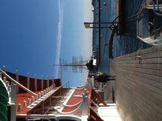 Mariehamn. Åland.