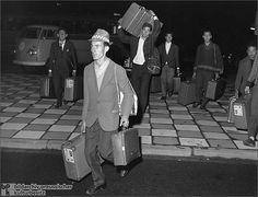 Italian Guest Workers (1962)