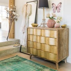 Midas Chest of Drawers - View All Furniture - Furniture - Furniture