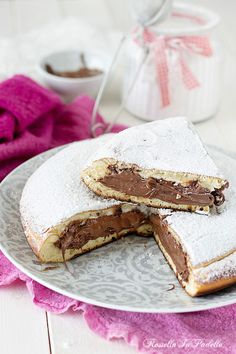 Pancake pie recipe stuffed with nutella, cooked in a pan cake wedding cake kindergeburtstag ohne backen rezepte schneller cake cake Sweet Recipes, Cake Recipes, My Favorite Food, Favorite Recipes, Delicious Desserts, Yummy Food, Torta Pancake, Different Cakes, Food Humor