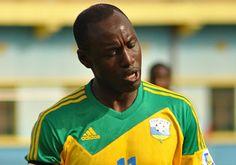 Oliver Karekezi (Rwanda)