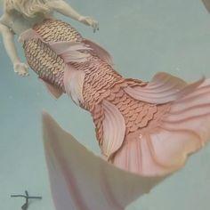 Mermaid Videos, Mermaid Gifs, Siren Mermaid, Fantasy Mermaids, Mermaids And Mermen, Project Mermaid, Realistic Mermaid Tails, Silicone Mermaid Tails, Mermaid Pictures