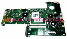 Replacement for HP 626506-001 Laptop Motherboard