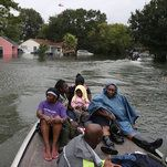 Houston has begun assessing the damage of Harvey, but the storm marched on to conquer a new swath speckled with small towns and home to millions. Online Reviews, Small Towns, Ny Times, Venus, Houston, Bear, Bears, Venus Symbol