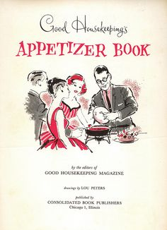 GHK: Appetizer Book 2 | Flickr - Photo Sharing!