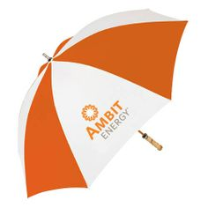Ambit Energy Apparel and Ambit Energy Store Gear from the tremendous Ambit Energy Store fan store. Our Ambit Energy Apparel and merchandise shop will help fans prepare for football, basketball, baseball, and lacrosse season. White Umbrella, Golf Umbrella, Ambit Energy, It's Raining, Orange, Free